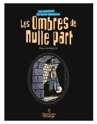 Les Aventures de Victor Billetdoux