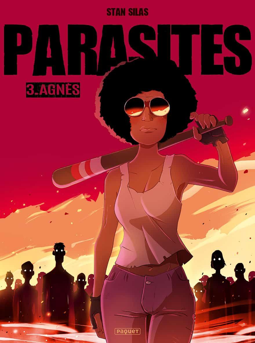 Parasites T3, confrontation ultime
