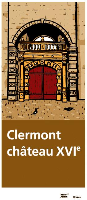 Château Clermont