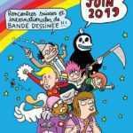 Delémont'BD en Suisse fête ses 5 ans d'existence avec 12 expositions et près de 50 auteurs