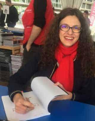 Marie Gloris