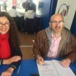Interview : Marie Gloris et Malo Kerfriden pour L'Abolition et le rôle décisif de Badinter