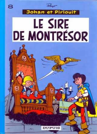 Le Sire de Montrésor