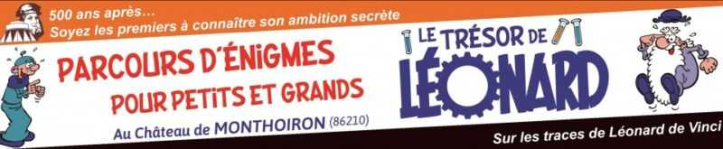 Le trésor de Léonard