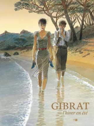 Gibrat, un artbook qui fait la différence