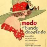 Mode et BD, Angoulême s'offre sa fashion week dès le 26 juin 2019
