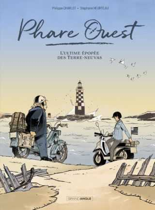 Phare Ouest, têtu le Breton