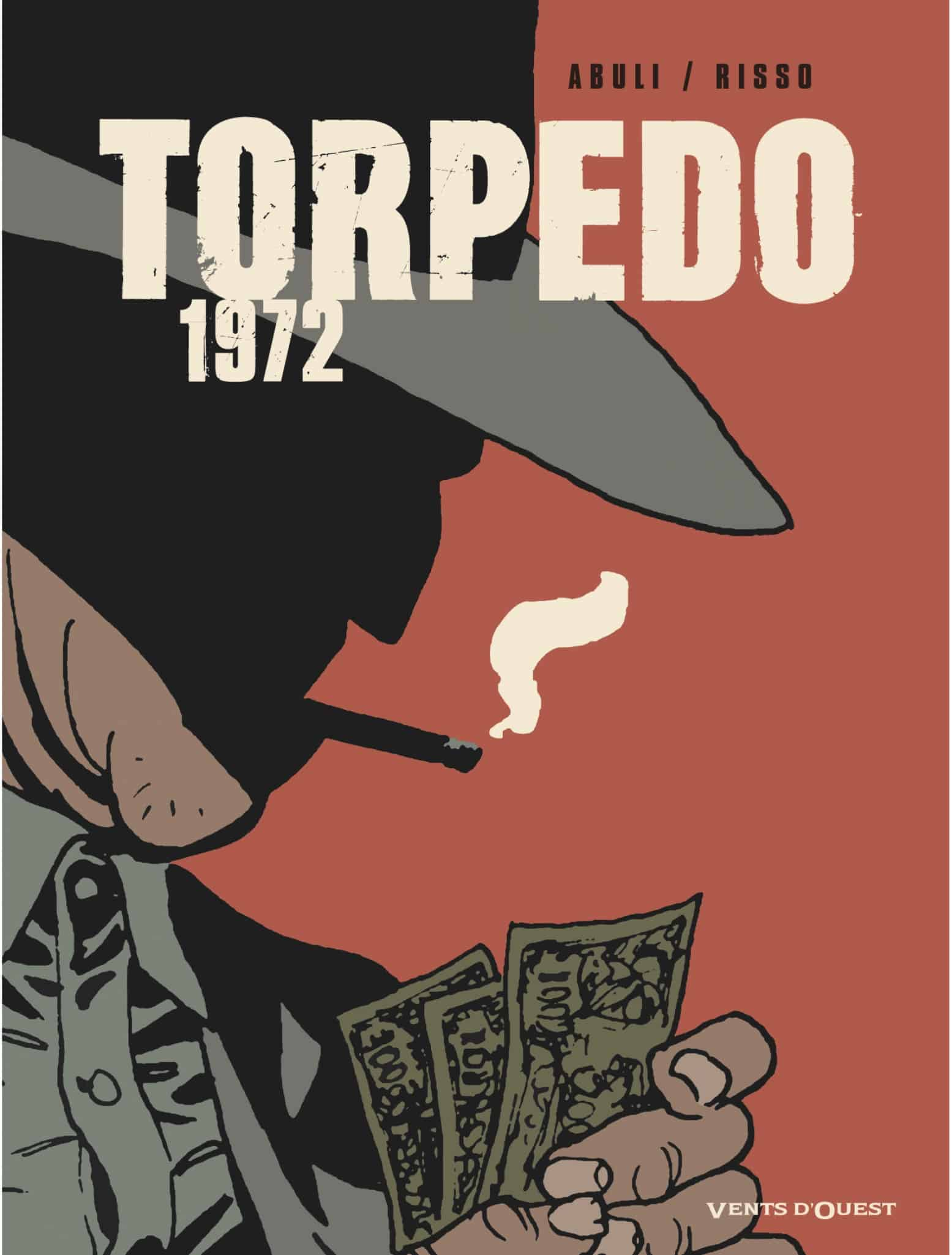 Torpedo 1972, faut pas pousser grand-père