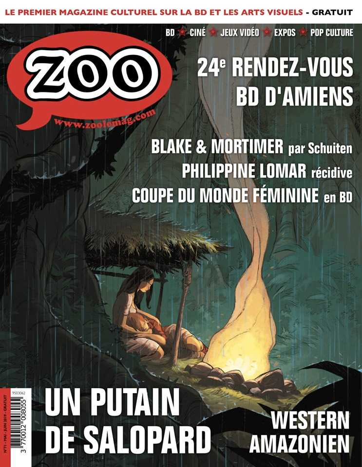 ZOO le mag mai-juin 2019