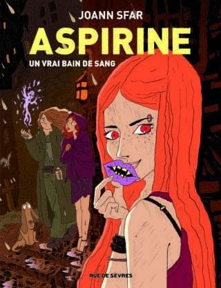 Aspirine T2, avec Sfar ça va saigner