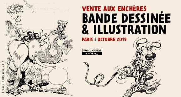 Bande dessinée & illustration