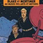 Scientifiction avec Jacobs, Blake et Mortimer, le catalogue d'une exposition incontournable