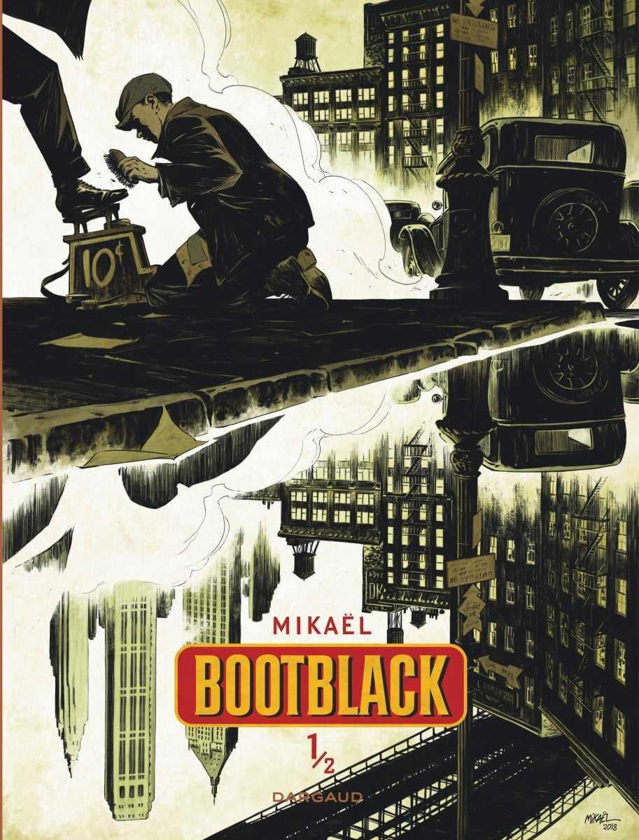 Bootblack, du New York des années 30 à l'Allemagne de 1945