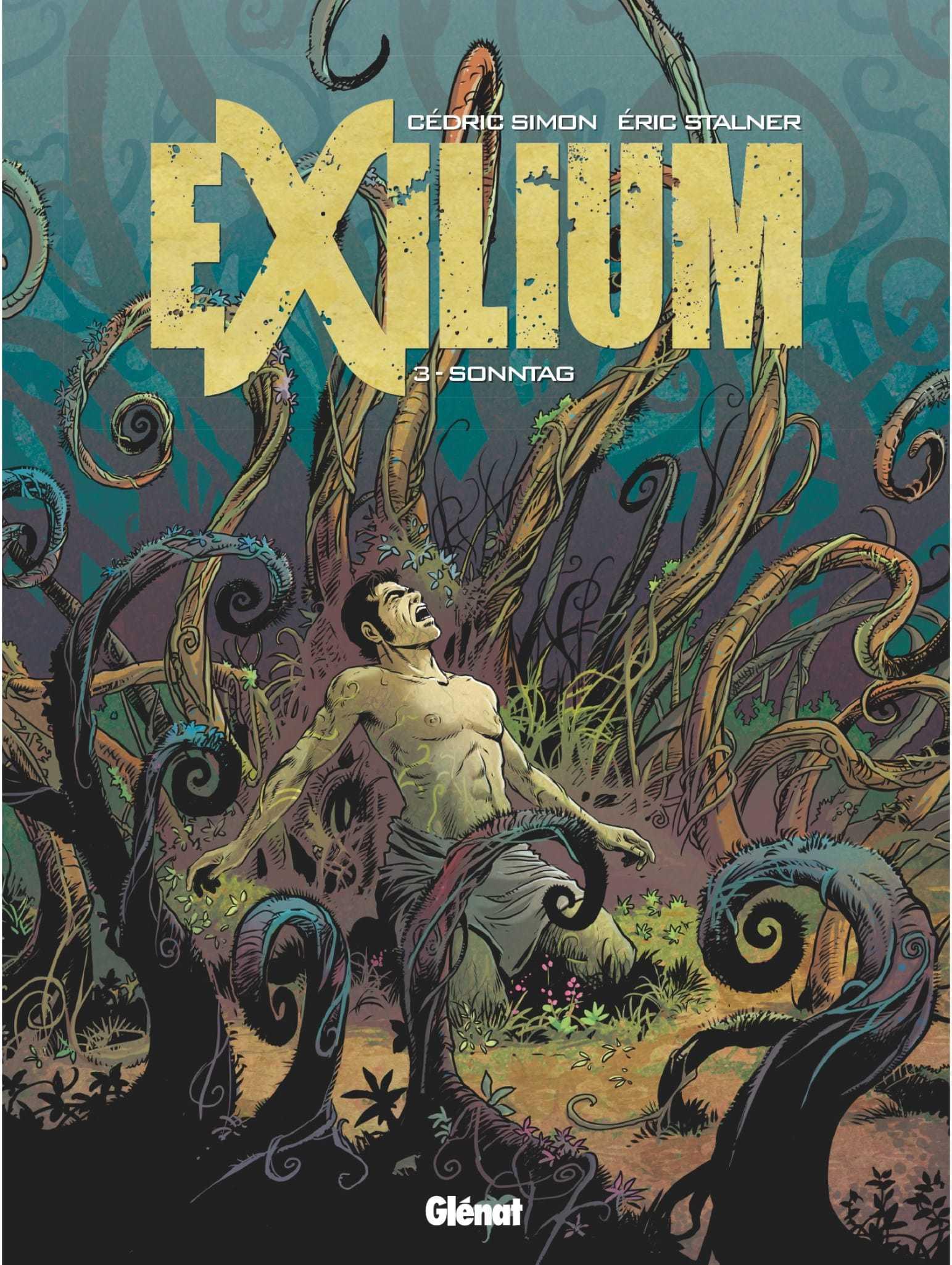 Exilium T3, Sonntag et l'espoir