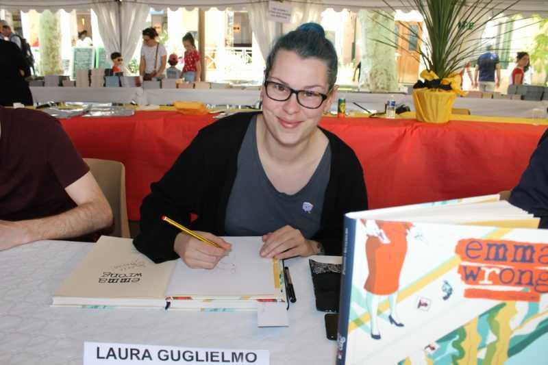 Laura Guglielmo