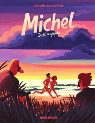 Michel, just a gigolo sur le retour