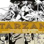 Tarzan de Russ Manning, l'intégrale 2