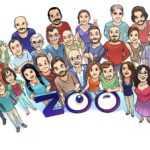 Zoo le Mag, tout pour et avec la BD