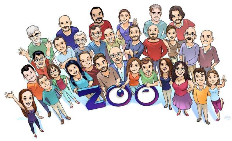 Zoo le Mag