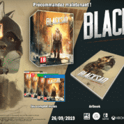 Blacksad : Under the Skin, le jeu vidéo sera disponible en novembre 2019