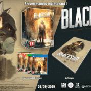 Blacksad : Under the Skin, le jeu vidéo sera disponible en novembre 2019