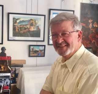 Michel Chevereau