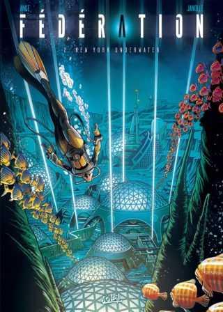Fédération T2, une affaire sous-marine fantastique