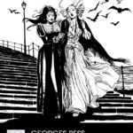 Georges Bess et Dracula s'exposent Galerie Glénat à Paris dès le 3 octobre 2019