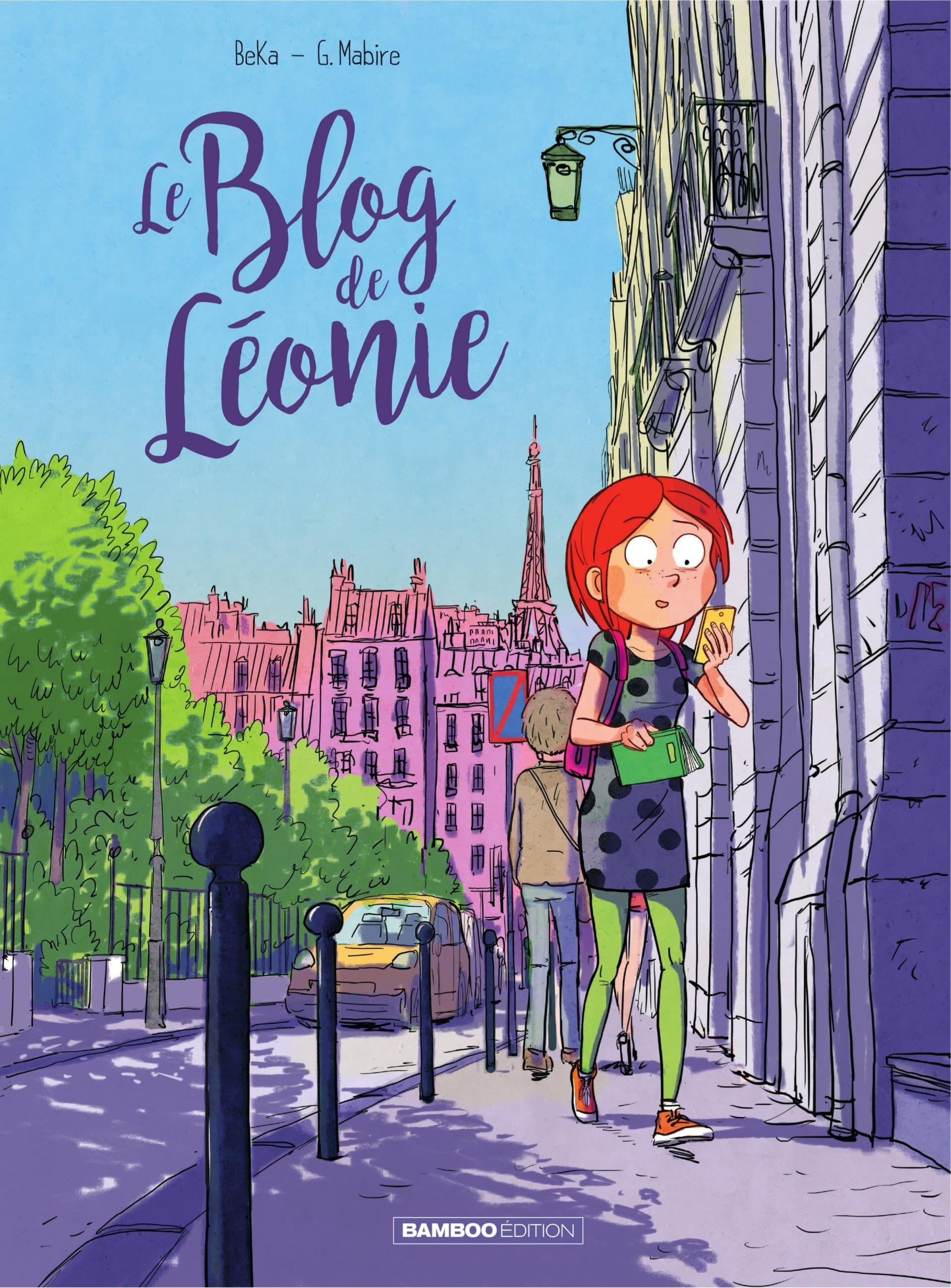 Le Blog de Léonie, tout sur le géocaching