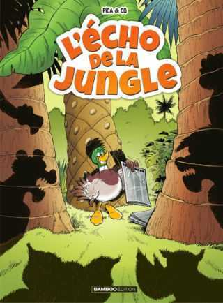L'Écho de la jungle
