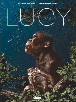 Lucy, in the sky with diamonds