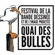Quai des Bulles 2019, les nominés du Prix Ouest-France et ADAGP