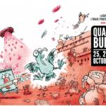 Quai des Bulles 2019, c'est les 25, 26 et 27 octobre