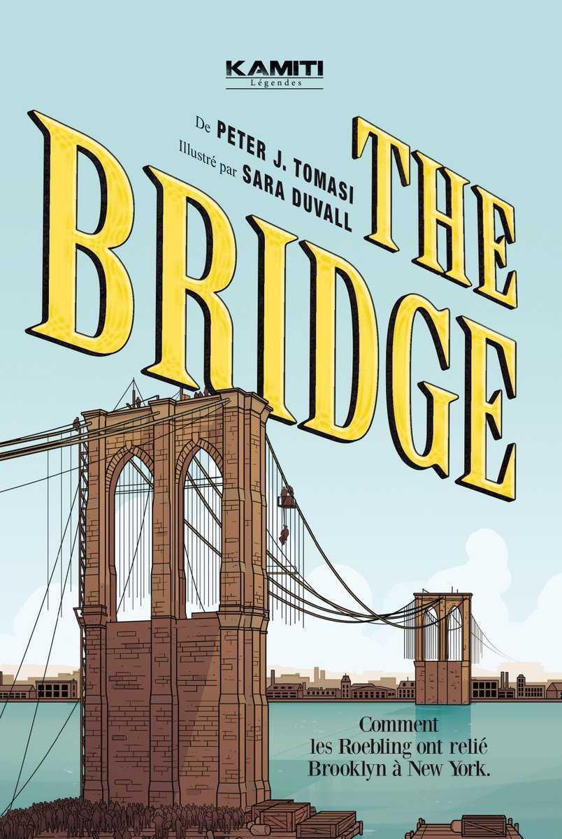 The Bridge, de Brooklyn à Manhattan, une vraie saga US