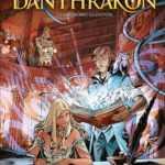 Danthrakon, Arleston ouvre le bal de la collection Drakoo avec un Boiscommun en pleine forme