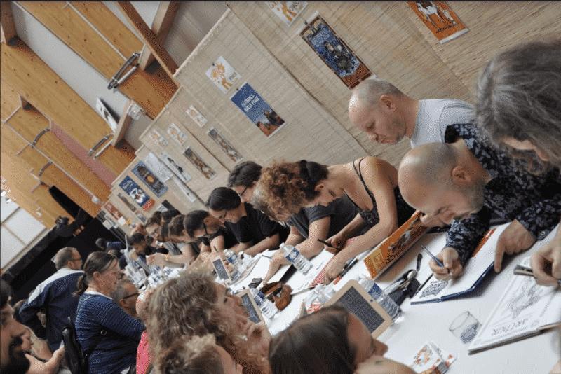 Normandie 2018