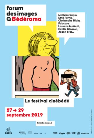 Cinébédé 2019