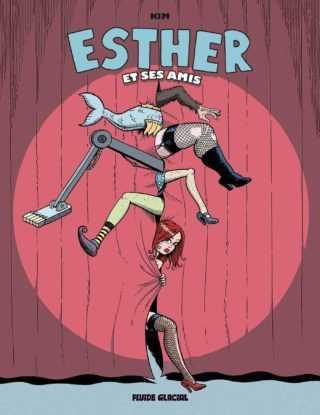 Esther, l'humour absurde et enjoué de Duchateau