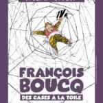 François Boucq s'expose à Mantes-la-Jolie dès le 20 septembre 2019