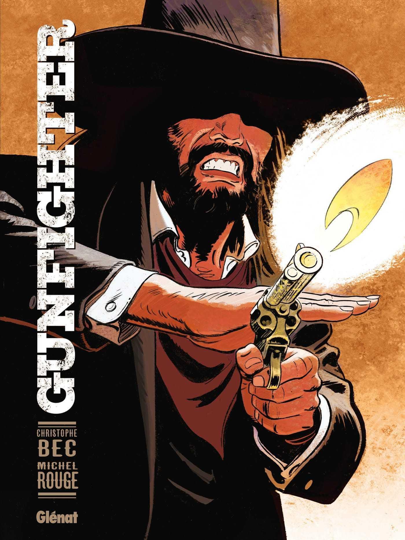 Gunfighter, des barbelés sur la prairie