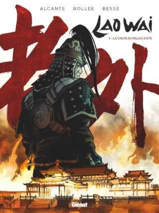 Laowai T3, la fin d'un empire