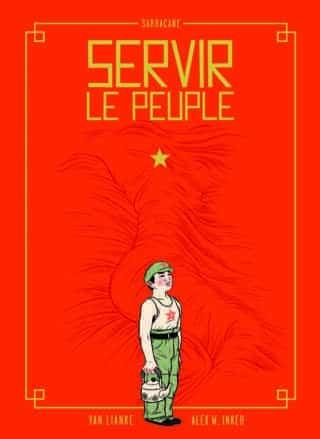 Servir le peuple