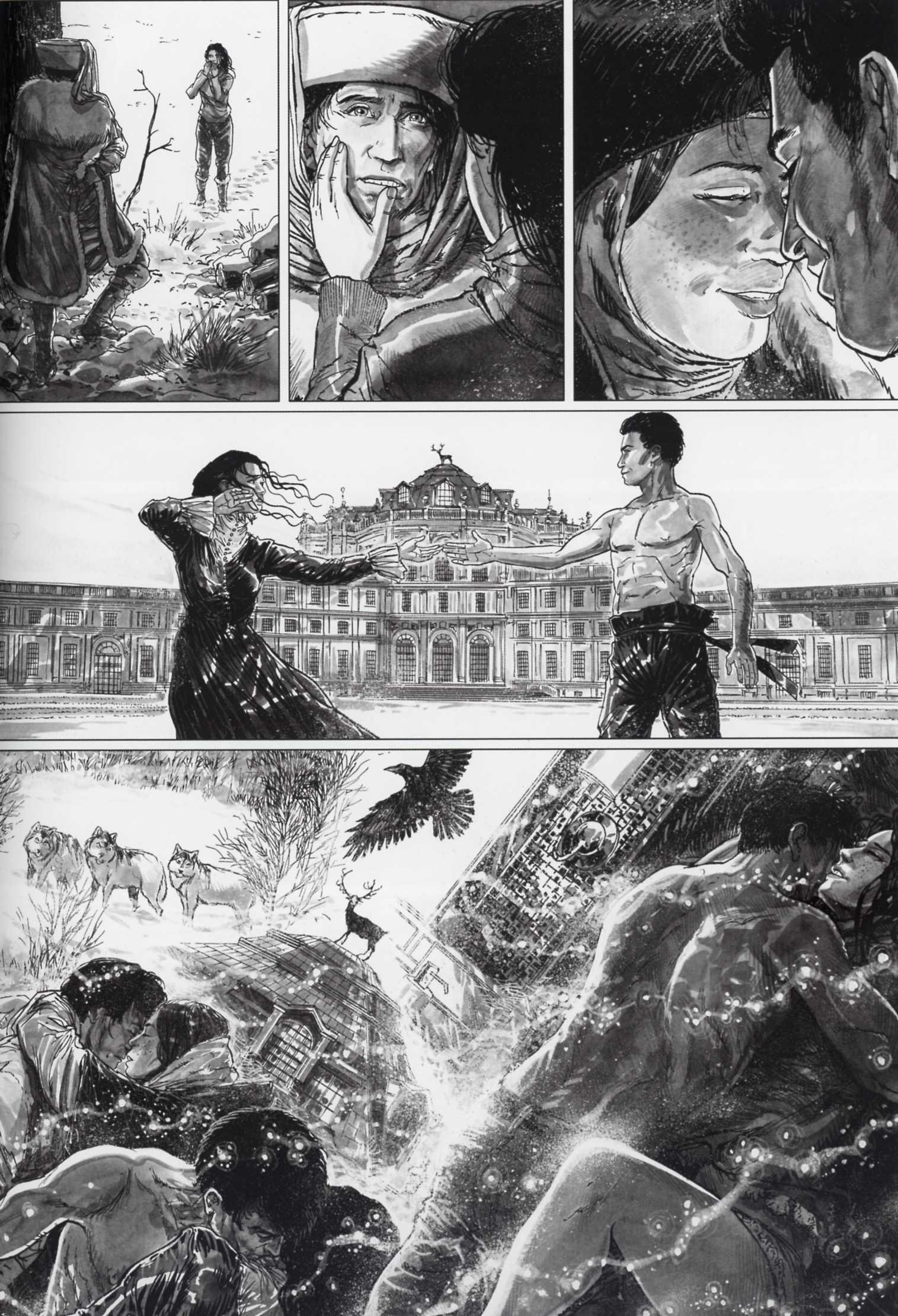"""Résultat de recherche d'images pour """"le suaire bd"""""""
