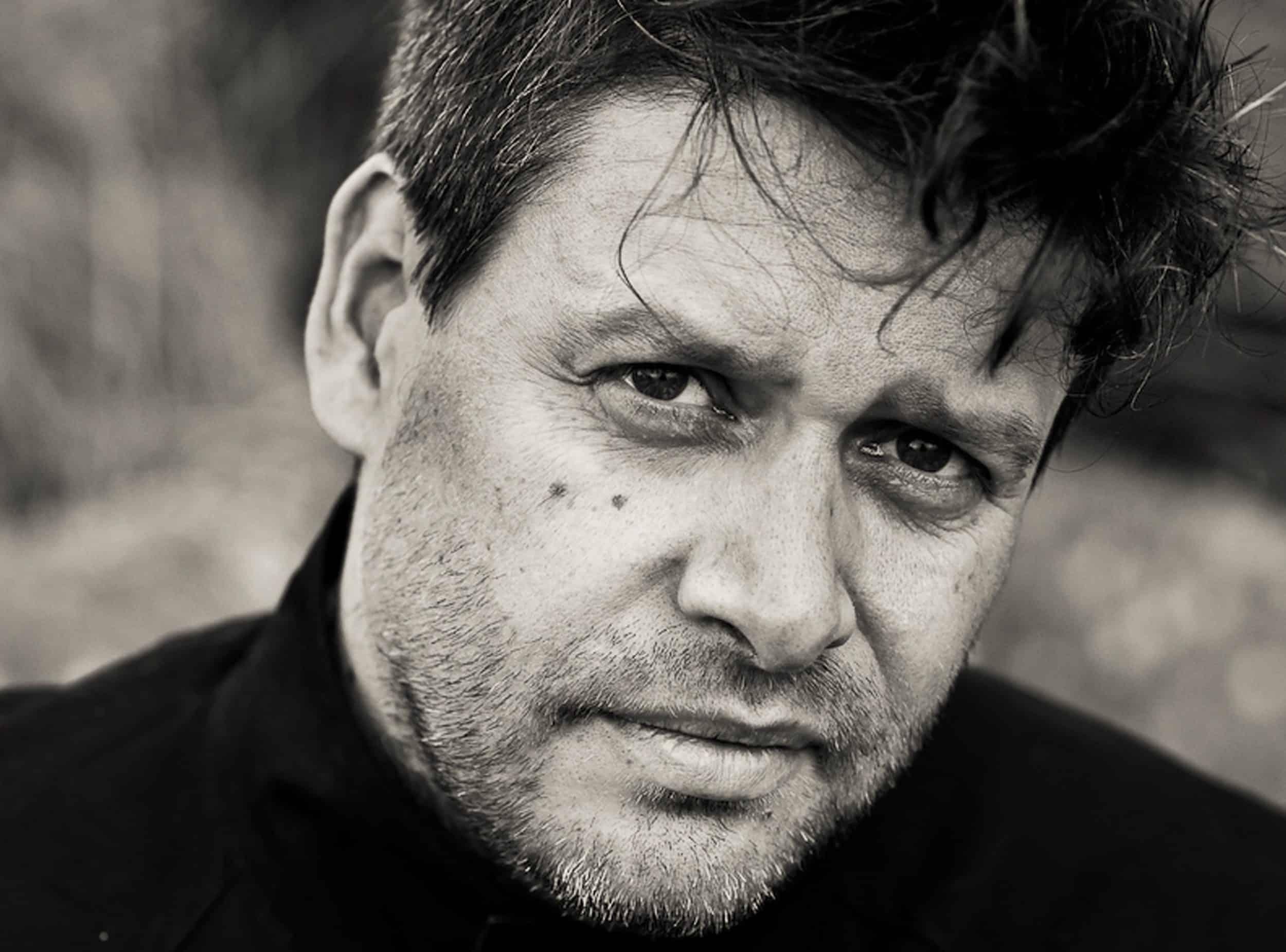 David Vandermeulen primé par la Fédération Wallonie-Bruxelles en BD