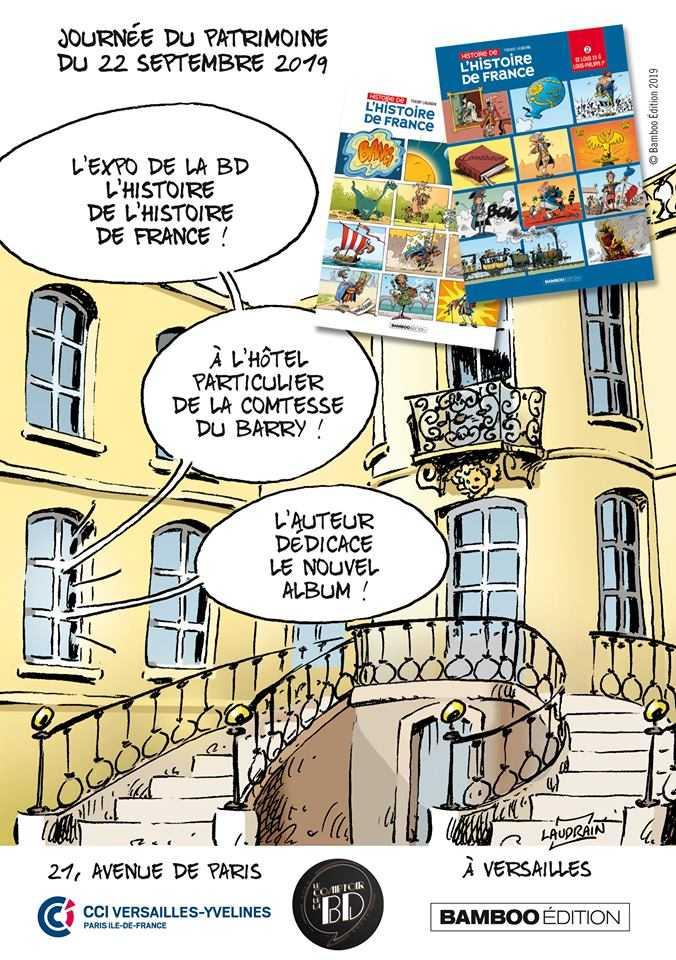Histoire de l'Histoire de France