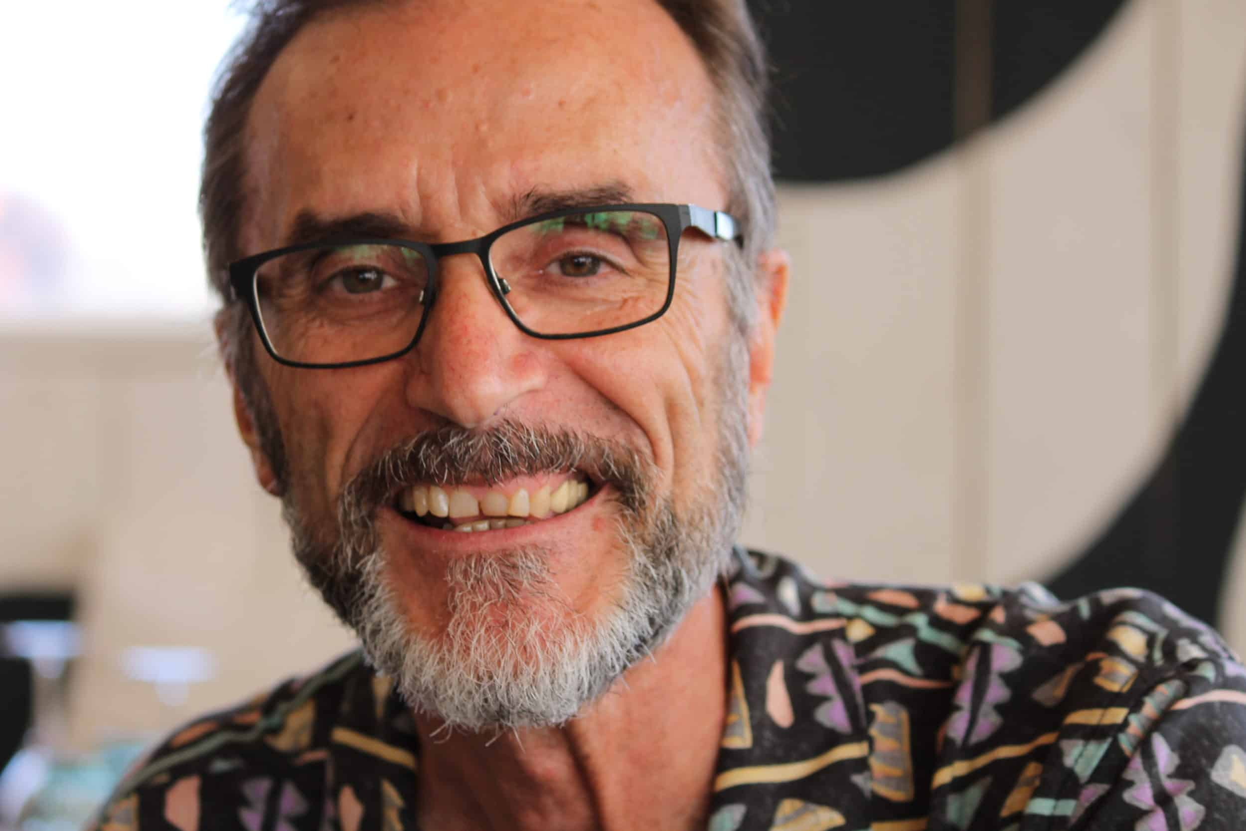 Interview : Rubén Pellejero parle du prochain Corto Maltese, Le Jour de Tarowean