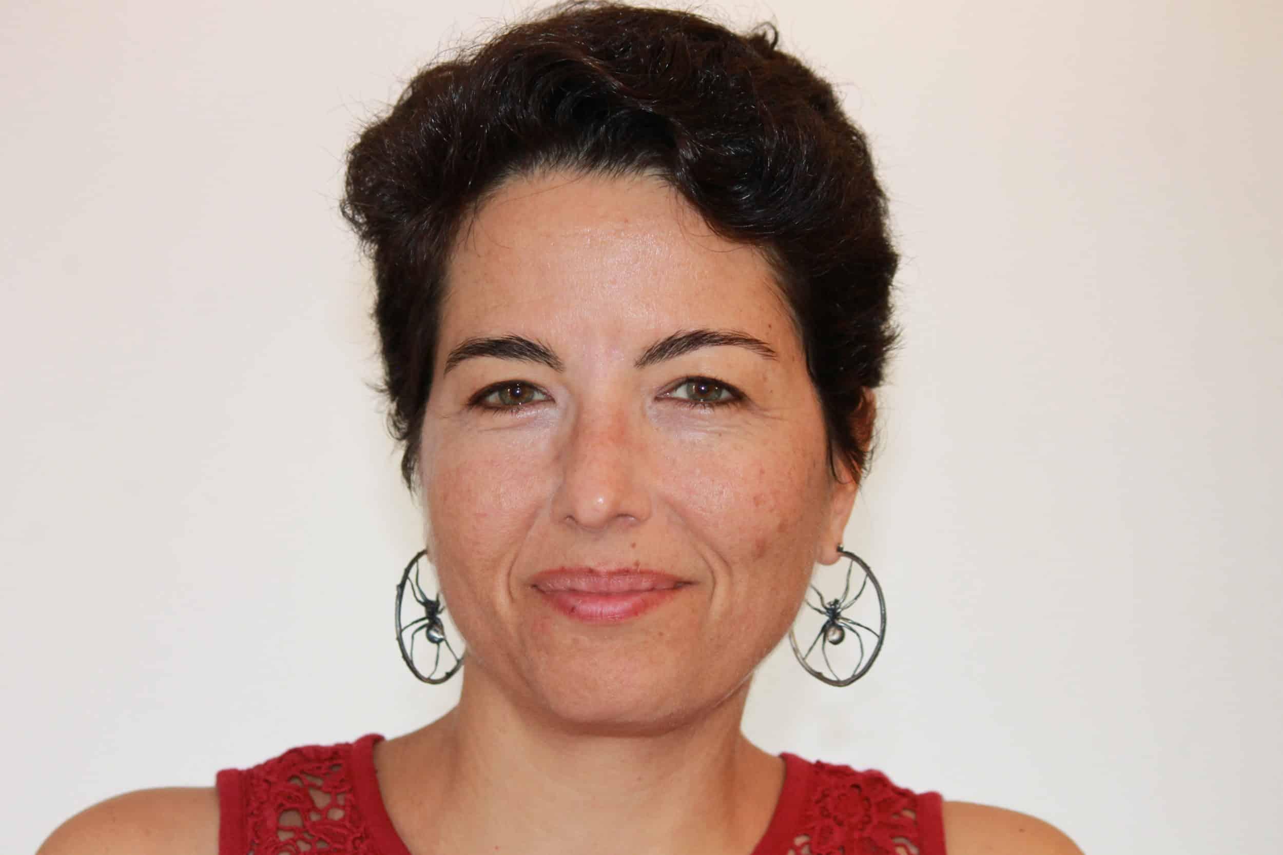 Interview : Béatrice Tillier, après les Sorcières de la Complainte, pourrait se lancer en solo