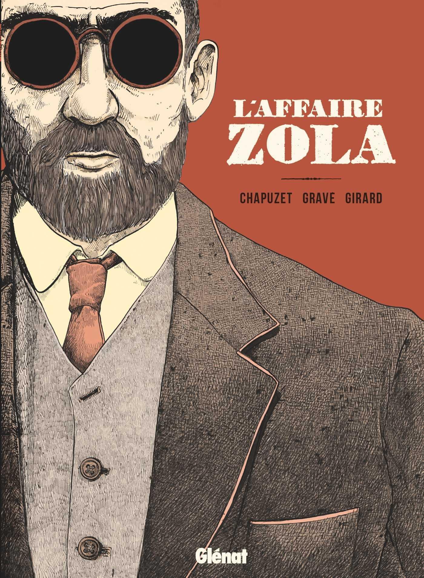 L'Affaire Zola, Dreyfus