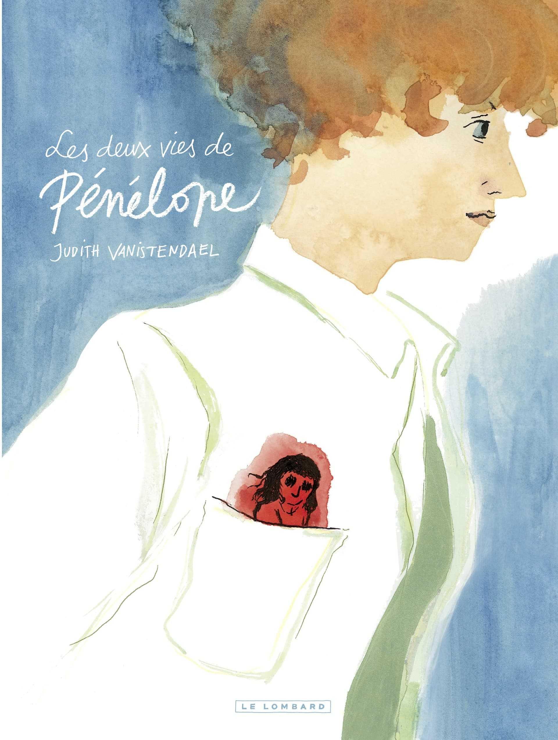 Les deux vies de Pénélope, étrangère au paradis