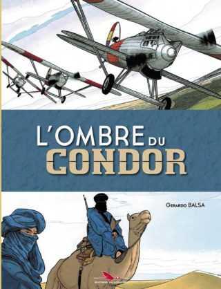 L'Ombre du Condor